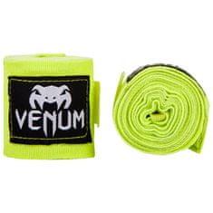 VENUM Boxerské bandáže značky VENUM KONTACT - 2,5 m NEO žluté