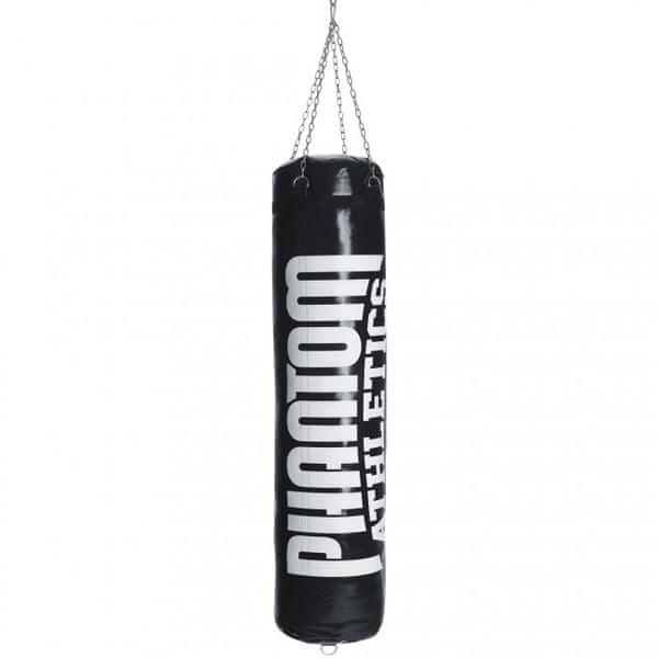 """Phantom Boxovací pytel PHANTOM """"High Performance"""" 180 CM - černo/bílý"""