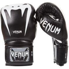 VENUM Boxerské rukavice VENUM GIANT 3.0 - černé