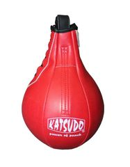 Katsudo Katsudo Pneu Hruška Thai - červená