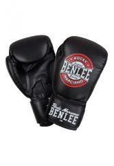 Benlee Boxerské rukavice BENLEE PRESSURE černá