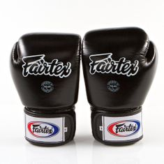Fairtex Fairtex Boxerské rukavice BGV1 - černé