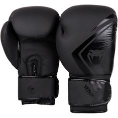 VENUM Boxerské rukavice VENUM Contender 2.0 - černo/černé