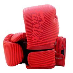 Fairtex Fairtex Boxerské rukavice BGV14R červené