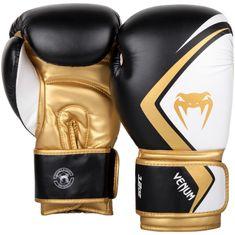 VENUM Boxerské rukavice VENUM Contender 2.0 - černo/zlaté