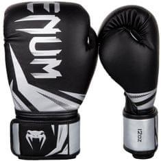 VENUM Boxerské rukavice VENUM CHALLENGER 3.0 - černo/stříbrné