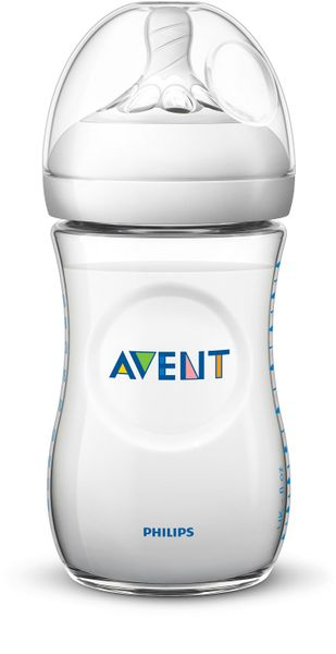 Philips Avent Láhev Natural 260 ml