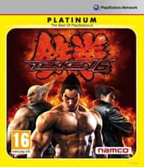 Namco Bandai Games igra Tekken 6 - Essentials (PS3)