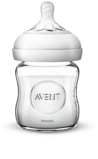 Philips Avent otroška steklenička Natural 2.0, 120 ml (SCF051/17)