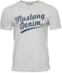 Mustang pánské tričko Printed