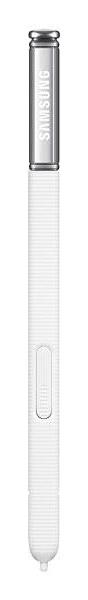 Samsung Original Stylus EJ-PN910BW 22605 pro Galaxy Note 4 - bílý - zánovní