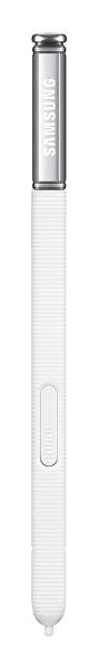 Samsung Original Stylus EJ-PN910BW 22605 pro Galaxy Note 4 - bílý