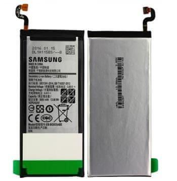 Samsung EB-BG935ABE Samsung Baterie Li-Ion 3600mAh (Bulk) 29605