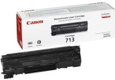 Canon toner CRG-731H črn, 2400 strani