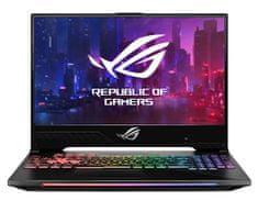 Asus prenosnik ROG Strix SCAR II GL504GW-ES006 /i7-8750H/16GB/SSD 256GB/1TB HDD/RTX2070/15,6''FHD IPS/FreeDOS
