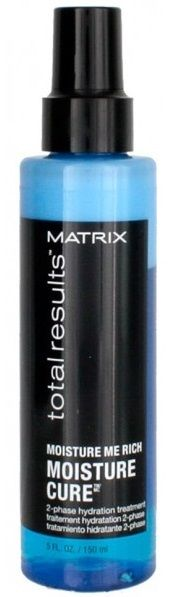 Matrix Total Results Moisture Me Rich Moisture Cure 150 ml