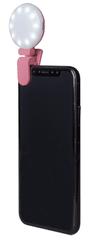 Celly Přídavný blesk na fotoaparát Click Light CLICKLIGHTPK - růžový