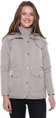 Olcsó női kabát és dzseki szürke  f14dd9571c