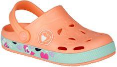 Coqui dívčí sandály Froggy