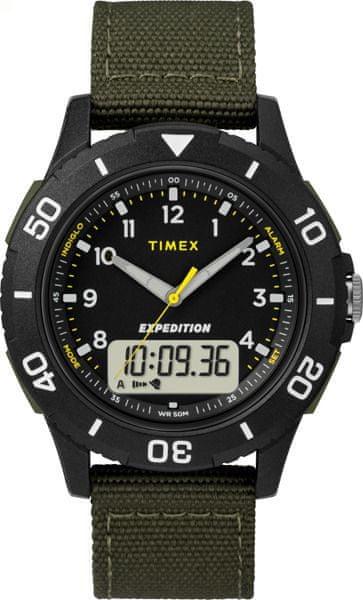 Timex expedition panske hodinky  2600ead1e7a
