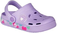 Coqui dívčí sandály Froggy ddc3750ed4e