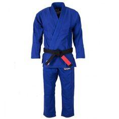 Tatami Fightwear TATAMI kimono HOKORI GI - modré