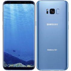 Samsung Galaxy S8+ (plus), Coral Blue