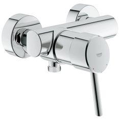 Grohe 32210001 Concetto Baterie sprchová nástěnná