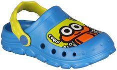 Coqui chlapecké sandály Stoney