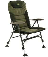 CarpPro Křeslo Carp Chair II
