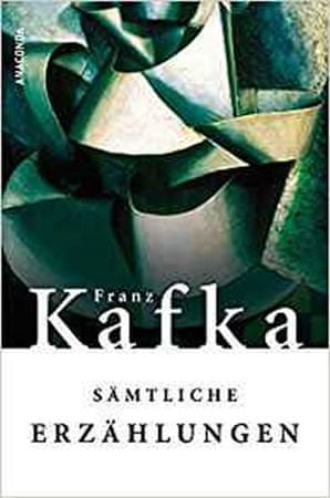 Kafka Franz: Sämtliche Erzählungen