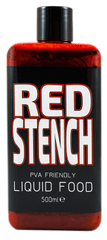 Munch Baits Booster Red Stench 500 ml