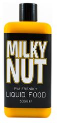 Munch Baits Booster Milky Nut 500 ml