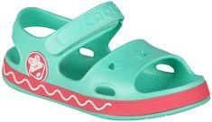 Coqui dívčí sandály Fobee