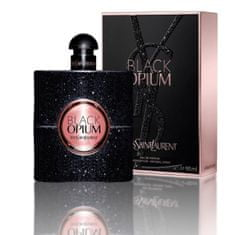 Yves Saint Laurent Black Opium parfum, 50 ml