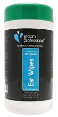 Groom Professional robčki Ear Wipes, 50 kos