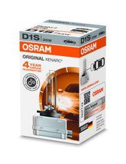 Osram Xenónová výbojka D1S, Xenarc Original, 35W, PK32d-2