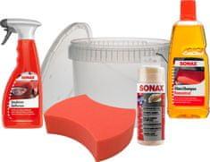 Sonax letni set (SL 5504), 5-delni