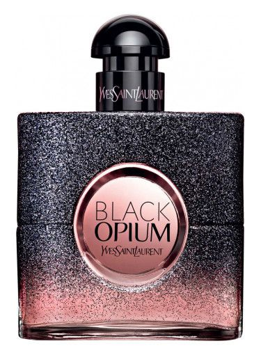 Yves Saint Laurent Black Opium Floral Shock - EDP 50 ml