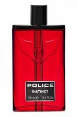 Police Instinct - EDT