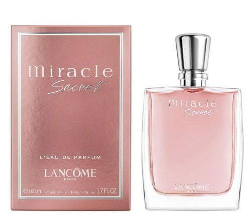 Lancôme Miracle Secret parfémovaná voda dámská 50 ml
