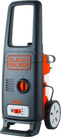 Black+Decker visokotlačni čistilnik 1600W, 220-240V (BXPW1600E)