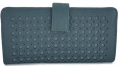 Giil dámská tmavě zelená peněženka