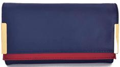Giil dámská tmavě modrá peněženka