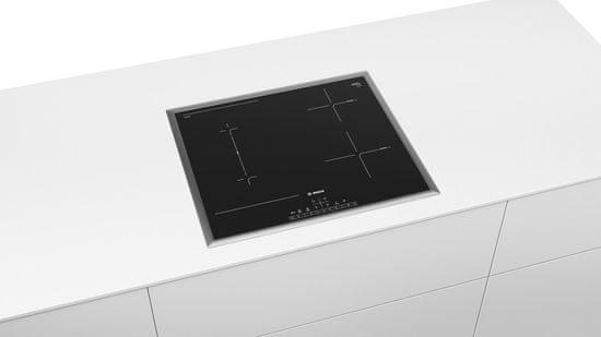 Bosch indukcijska ploča za kuhanje PVS645FB5E