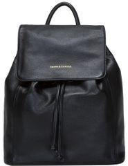 Smith & Canova dámský černý batoh
