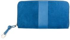 Giil dámská modrá peněženka