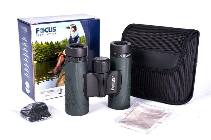 Focus Sport Optics Outdoor 8×25