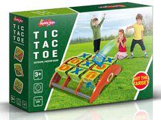 Buddy Toys gra Tic Tac Toe BOT 3140