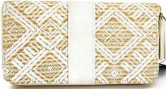 Giil dámská žlutá peněženka